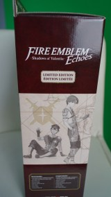 Fire Emblem Echoes Shadows Of Valentia Collector_24
