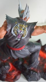 Tekken 7 Edition Collector PS4 Xbox One PC_19