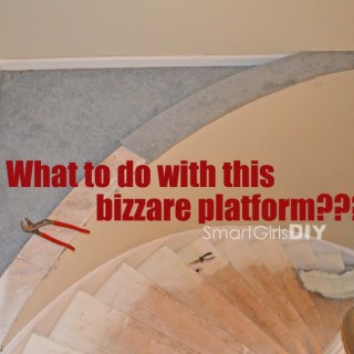 Staircase 2: Bizarre Platform Fix (Part 1)