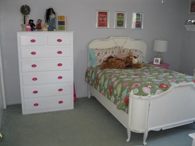 Bedroom Makeover Phase 3