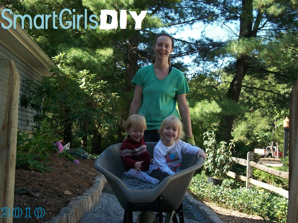 Smart Girls DIY - Landscape 2010 43