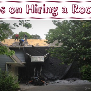 How {NOT} To Hire a Roofer
