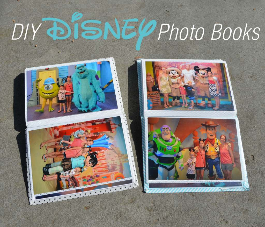 Extra photo pages in autograph book