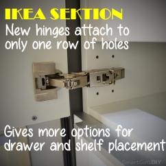Kitchen Cabinet Pull Out Shelves Small Apartment Ideas Ikea Corner Hinges – Roselawnlutheran