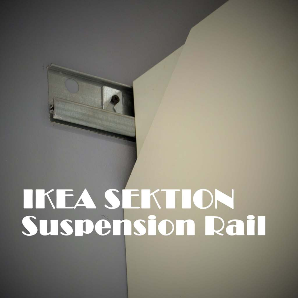 Sektion what i learned about ikea s new kitchen cabinet line - Suspension plume ikea ...