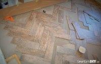 Herringbone Tile Design | Tile Design Ideas