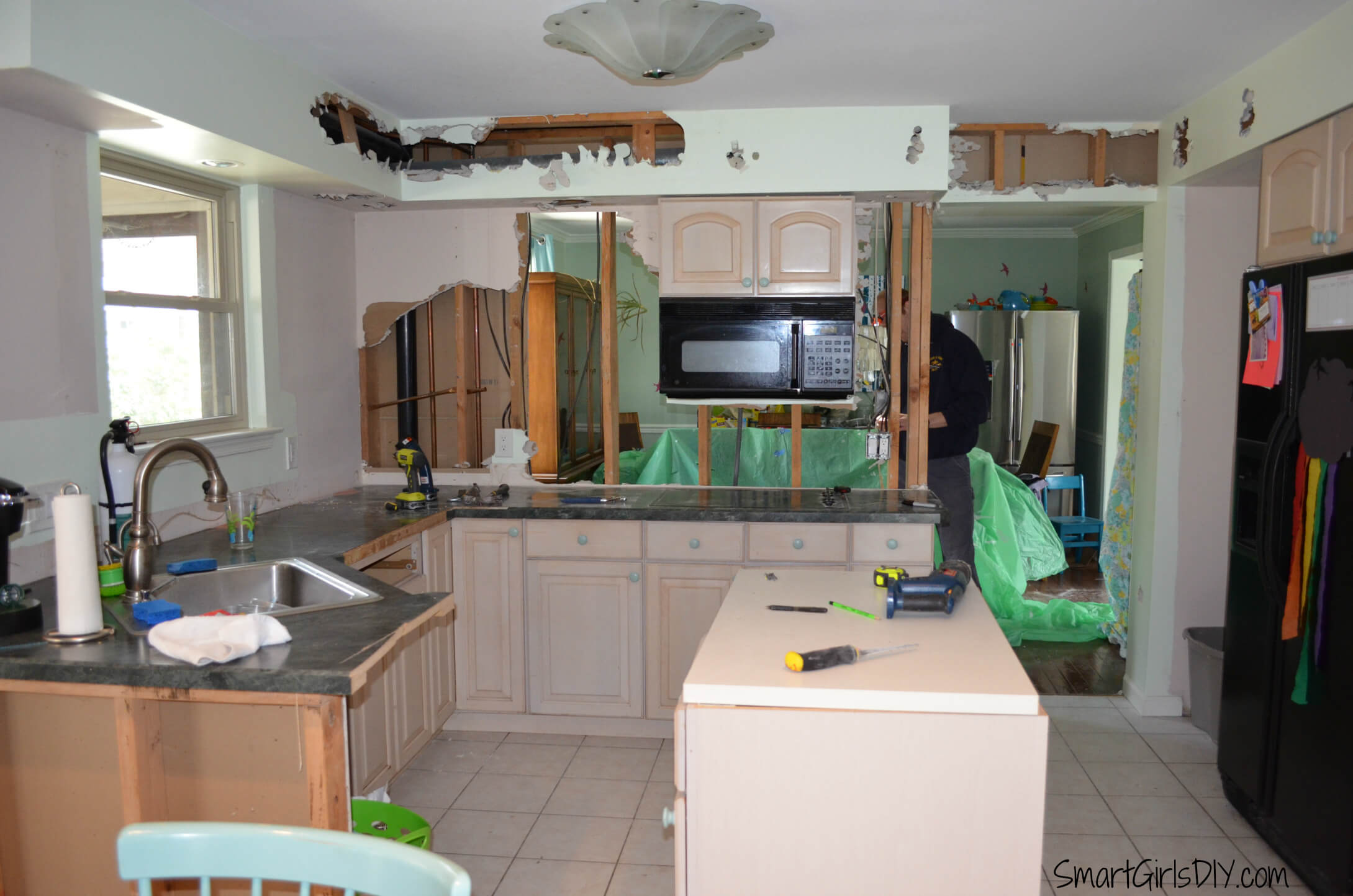 Small Kitchen Renovations Budget