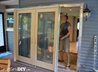 Installing Pella Patio Doors (Architect Series)