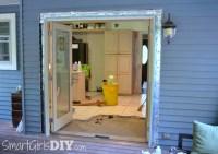 Installing Pella Patio Doors (Architect Series)