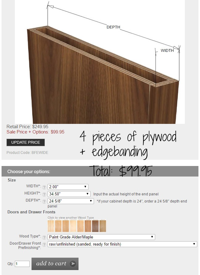 how-much-do-barker-cabinet-end-panels-cost