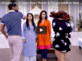 Kumkum Bhagya 21 April 2019 Abhi slaps Riya, Pragya n Prachi leaves