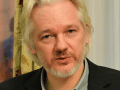 Julian Assange the founder of wikileaks arrested in UK