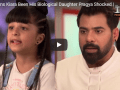 Twist of fate: Abhi found out that Kiara is his daughter