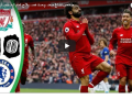 Liverpool vs Chelsea FC Match highlights and goals 14/4/2019
