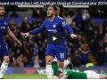 Eden Hazard vs Brighton FC EPL 2018/2019 SEASON