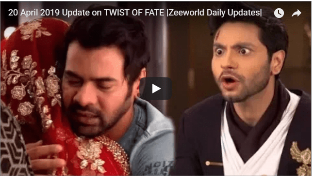 Kumkum Bhagya 20 April 2019 Twist of Fate series
