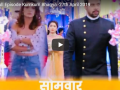 Kumkum Bhagya 27 April 2019 on Twist of Fate series