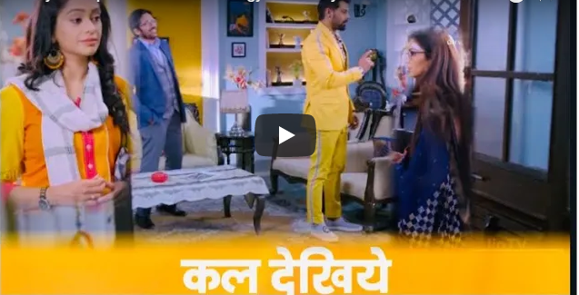 Kumkum Bhagya Twist of Fate 1st May 2019 update from Zee World