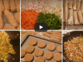 Recipes for Ramadan food preparation up coming 2019