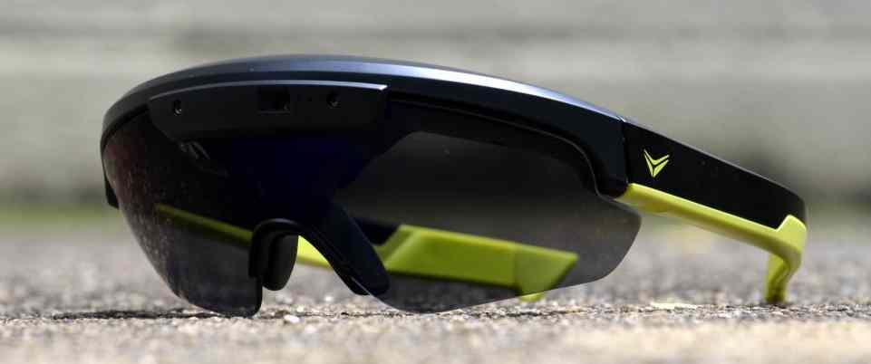 Everysight Raptor Cycling Smart Glasses