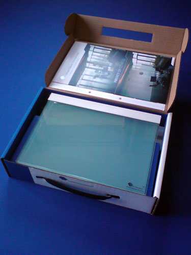 Order Sample Of Switchable Glass At Smartglass