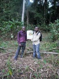 Cocoa Farming Site (Center)