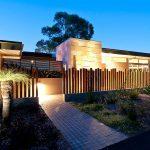 Outdoor Lighting Security Geelong Electrician