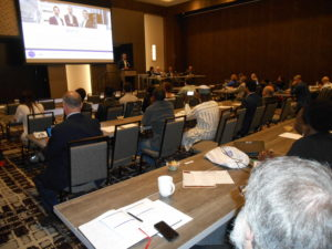 Successful IEEE International SGSMA Conference. May 2019 – Smart Grid Center