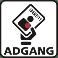 Piktogram af Adgang
