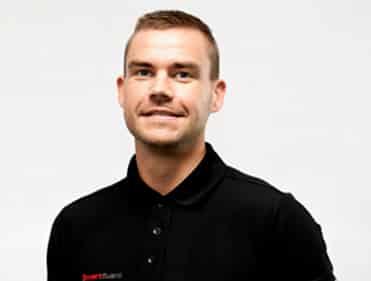 Henrik Jørgensen