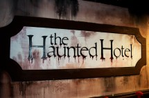 Haunted Hotel San Diego