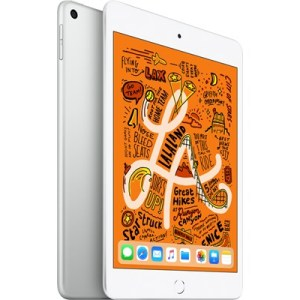 "Apple Ipad Mini Wi-fi 7.9"" 64gb Sølv"