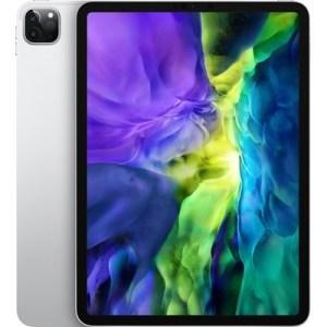 """Apple Ipad pro Wi-fi (2020) 11"""" 512gb Sølv"""