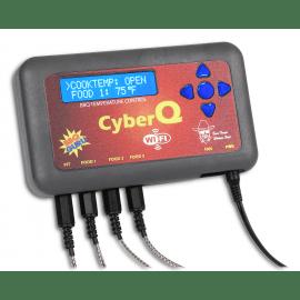 CyberQ Wifi Keramisk Pit controller Inkl Adapter
