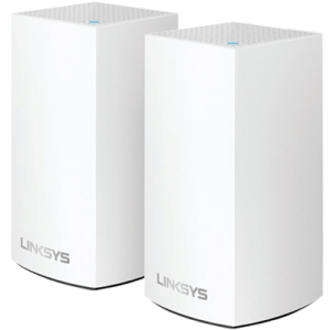 Linksys Velop Whole Home Mesh Wi-fi System 2-pack