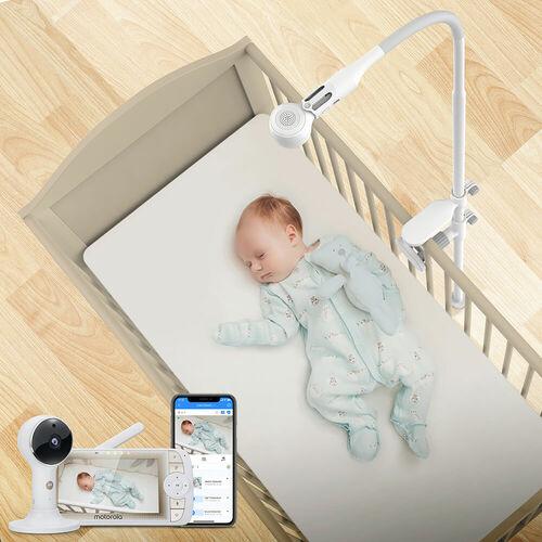 Motorola Mbp950 Babyalarm