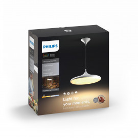 Philips Hue Connected Cher Pendel Hvid
