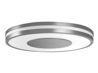Philips Hue White Ambiance Being Plafond - Aluminium BT
