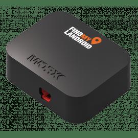 Worx 4G simkort + GPS tracking - WA0862