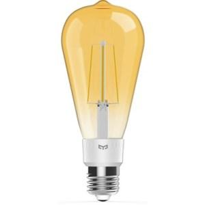 Yeelight Smart Led Filament E27 6w 2700k 700lm St64