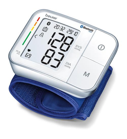 Beurer Bc57 Blodtryksmåler