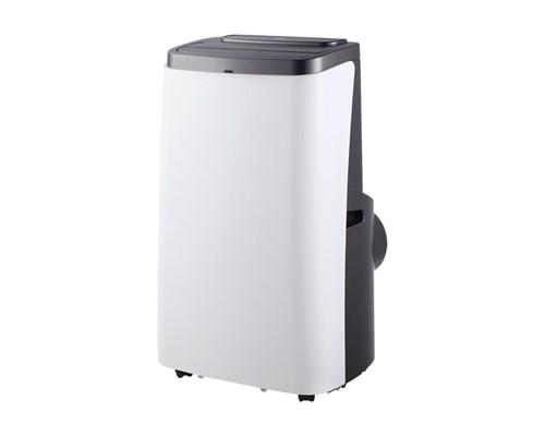 Deltaco Smart Home Ac Cooling/heating R290 Hvid/sort