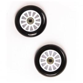 Hjul til Trick Løbehjul 100 mm - Hvid/Sort