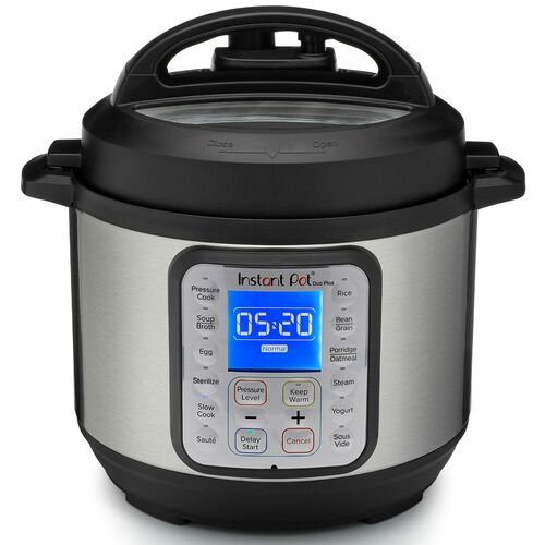 Instant Pot Plus 6-(9in1)-5,7l Multicookers