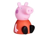 Moose GoGlow Buddy Peppa Pig - Nattelampe/lommelygte