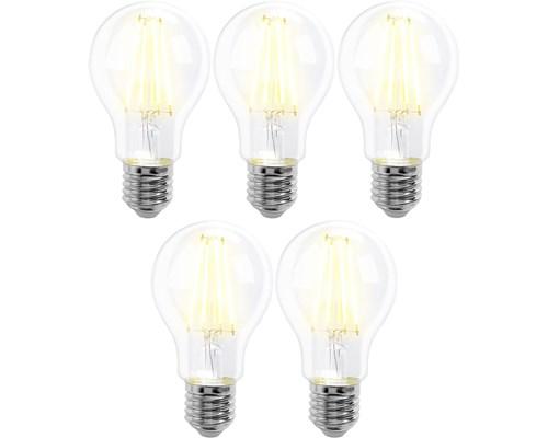 Prokord Smart Home Bulb E27 7w Warmwhite 5-pack