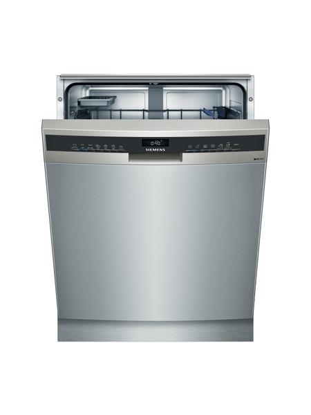 Siemens Sn43ei11as Opvaskemaskine - Stål Look