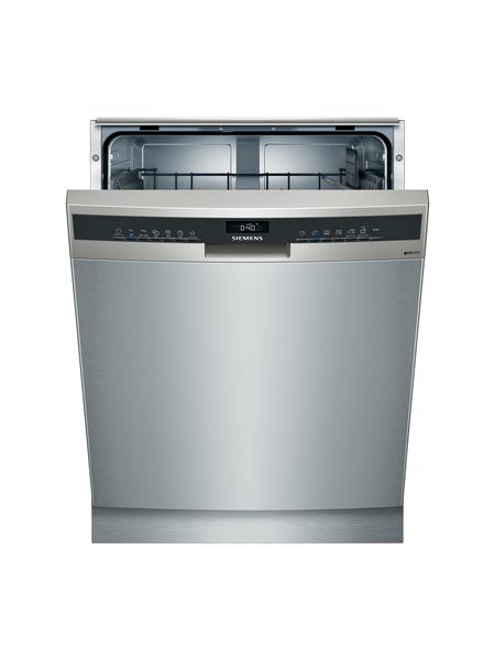 Siemens Sn43hi33ts Opvaskemaskine - Rustfrit Stål