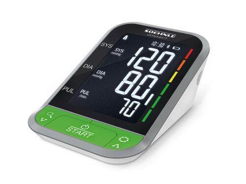 Soehnle Systo Monitor Connect 400 Blodtryksmåler