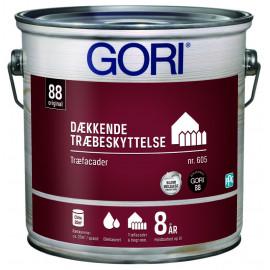 Dyrup Gori 605 Træbeskyttelse Dækkende Base 10 - 2,25lt
